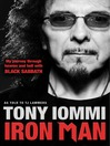 Iron Man (eBook): My Journey Through Heaven and Hell with Black Sabbath